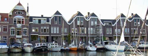 Botenbeurs Hoorn