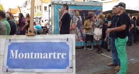 Kunstmarkt Hoorn