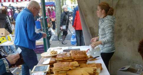 Koemarkt Hoorn