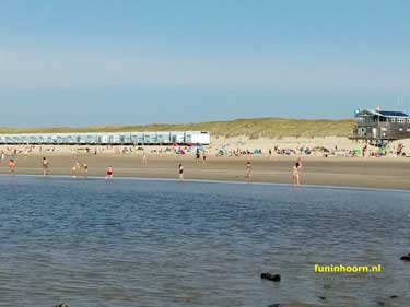 Strand Julianadorp